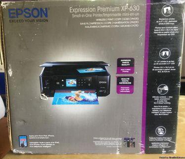 Brand New Scanner & Printer For Sale