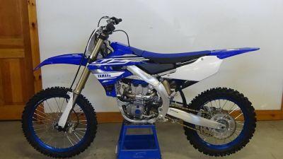 2019 Yamaha YZ250F Motocross Off Road Bennington, VT