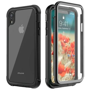 Full Protective Clear Case for Apple iPhone 7