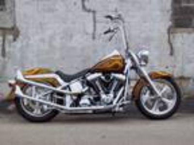 2002 Harley-Davidson Softail Cholo Fat Boy Full Custom