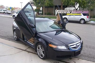 Buy VDI ATL0408 - 04-08 Acura TL Vertical Doors Conversion Kit motorcycle in Corona, California, US, for US $995.00