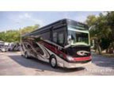 2018 Tiffin Allegro Bus 40SP