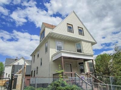 4 Bed 3 Bath Foreclosure Property in Providence, RI 02907 - Hamilton St