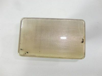 Purchase 92 Galant Left Rear Door Panel Courtesy Light Lamp Driver Side motorcycle in North Fort Myers, Florida, United States, for US $12.99