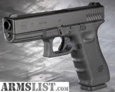 For Trade: Glock 22 rtf2 shark gill