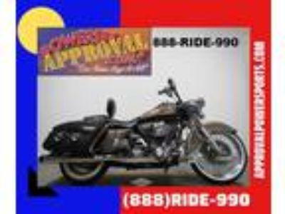 Used 2005 Harley-Davidson FLHRCI - Road King Classic