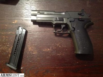 For Sale: Sig sauer mosquito
