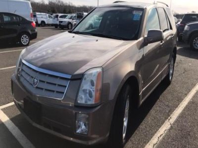2006 Cadillac SRX Base (Bronze)