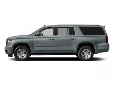 2018 Chevrolet Suburban LS 1500 (Satin Steel Metallic)