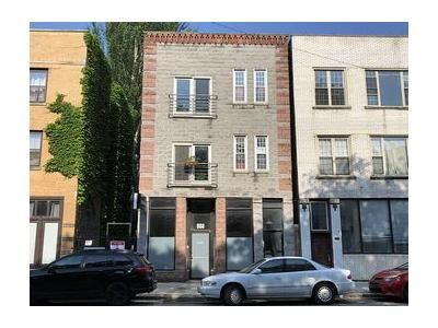 2 Bed 1 Bath Foreclosure Property in Chicago, IL 60622 - N Damen Ave Apt 1r