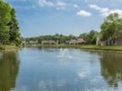 Emerald Springs Apartments - Three BR, Two BA 1,524 sq. ft.