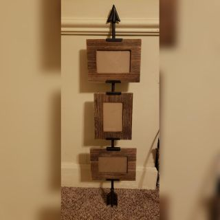 Home decor- Picture frame