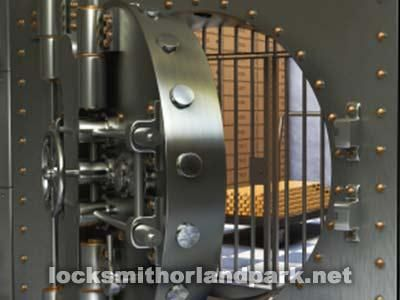 Locksmith Orland Park Commercial