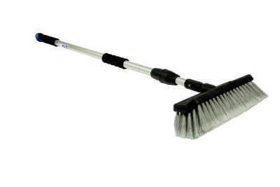 Find Camco 43633 Flow-Thru Brush 43-71 Inch Camper Trailer motorcycle in Azusa, California, US, for US $25.14