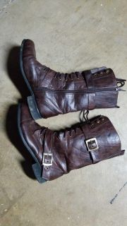 Collection by corini nice boots 7 1/2 5.00