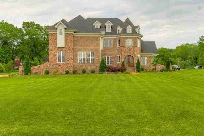 8225 Donaway Ct Brentwood Four BR, Stunning custom home.