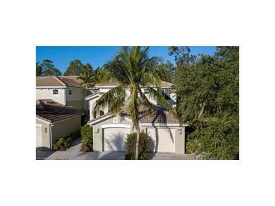 2 Bed 2 Bath Foreclosure Property in Naples, FL 34119 - Tarpon Bay Dr S 2-103