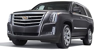 2019 Cadillac Escalade RWD Luxury (Bronze Dune Metallic)