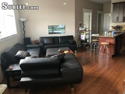 $1100 2 apartment in North Side