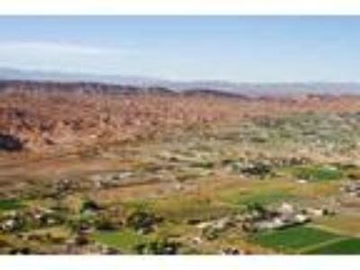 5 Acres For Sale In Bunkerville, NV