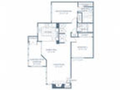 Chatsworth Apartments - Two BR Two BA 1230 sqft (B1)