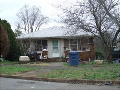 2 Bed 2 Bath Foreclosure Property in Birmingham, AL 35217 - Park Ave