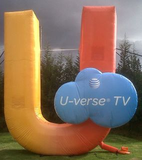 Attract Your audience by putting JD's Giant Inflatable Replicas in Events