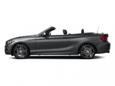 2018 BMW 2 Series M240i xDrive (Mineral Gray Metallic)