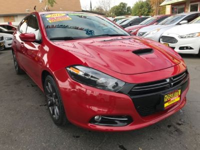 2016 Dodge Dart 4dr Sdn GT Sport Blacktop *Ltd Avail*