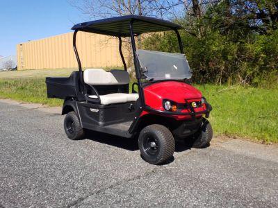 2018 Cushman Hauler 800 Gas Golf carts Covington, GA