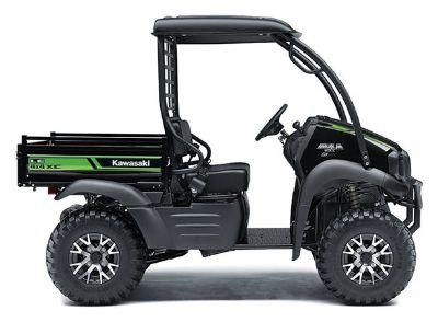 2020 Kawasaki Mule SX 4x4 XC LE FI Utility SxS Marlboro, NY