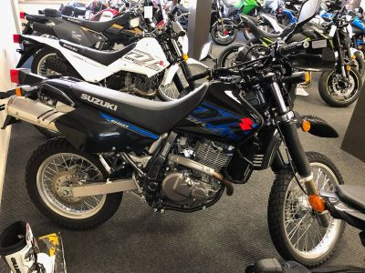 2017 Suzuki DR650S Dual Purpose Motorcycles Butte, MT