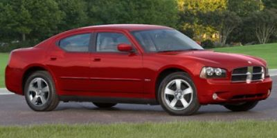 2009 Dodge Charger SXT (Dark Titanium Metallic)