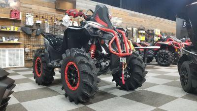 2018 Can-Am Renegade X MR 1000R Sport ATVs Jesup, GA