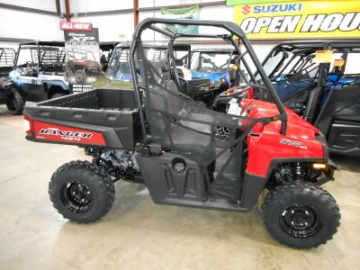 2018 Polaris Ranger 570 Full-Size Side x Side Utility Vehicles Belvidere, IL