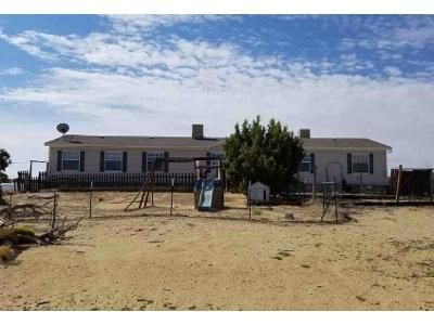 4 Bed 2 Bath Foreclosure Property in Aztec, NM 87410 - Rd 2581