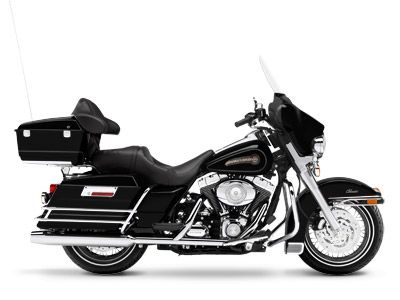 2007 Harley-Davidson Electra Glide Classic Touring Oakdale, NY
