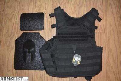 For Sale/Trade: Body Armor
