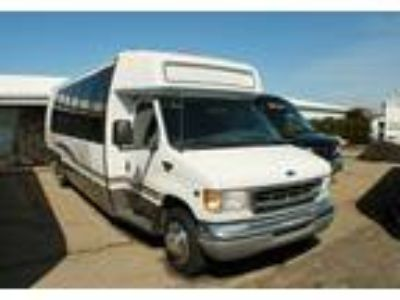2001 Ford E-450-Party-Bus Truck in Endicott, NY