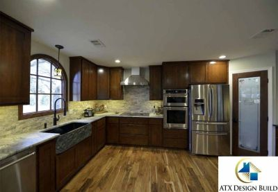 Hire a professional kitchen remodeler in Austin TX