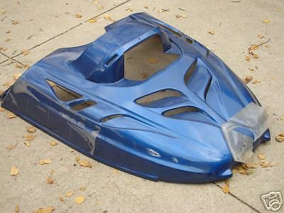 Sell NEW Ski-Doo Hood S Chassis SkiDoo LOTS More Listed motorcycle in Milwaukee, Wisconsin, United States, for US $199.95