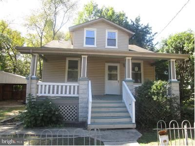 2 Bed 2 Bath Foreclosure Property in Mount Rainier, MD 20712 - Rainier Ave