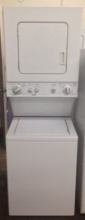 Kenmore Gas Stackable Washer and Dryer