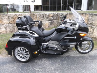 2009 BMW BMW K1200 LT with Hannigan Trike conversion Trikes Boerne, TX