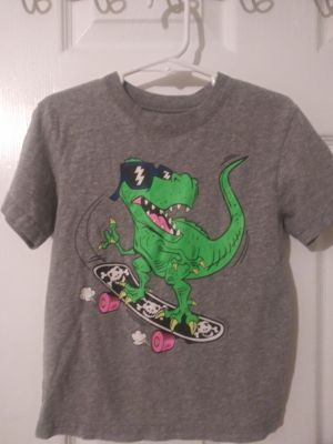 Very cute top size 4t good condition