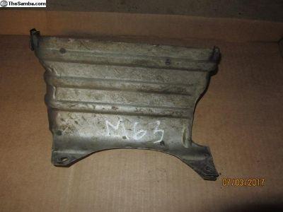 vanagon under push rods tin M63