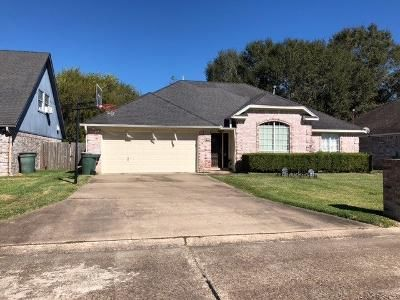 3 Bed 2 Bath Foreclosure Property in Beaumont, TX 77707 - Riggs St
