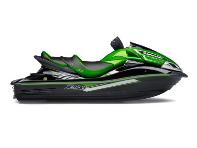 2017 Kawasaki Jet Ski Ultra 310LX 3 Person Watercraft Kaukauna, WI