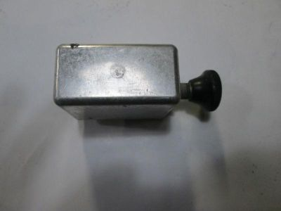 Buy Mercedes Benz W111 hazzard flasher relay w/ bullet terminals motorcycle in Dania, Florida, US, for US $50.00